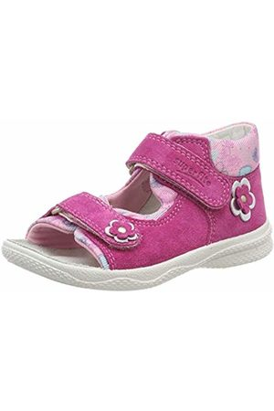 Superfit Baby Girls' Polly Open Toe Sandals