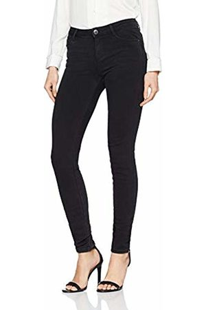 Morgan Women's 191-pilipi.p Mens Slim fit Jeans, GRIS Moyen