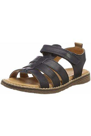 Froddo G3150141 Boys Sandal Open Toe (Dark I17)