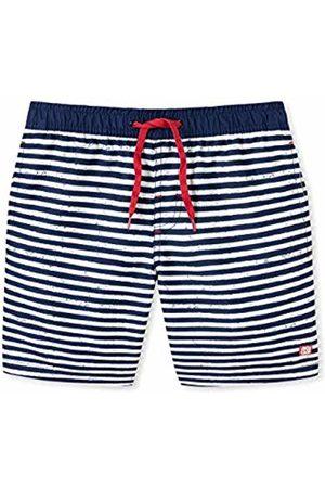 Schiesser Boy's Aqua Swimshorts Swim Shorts