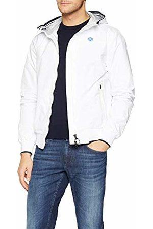 North Sails Men's 602659 Sports Jacket, ( 0101)