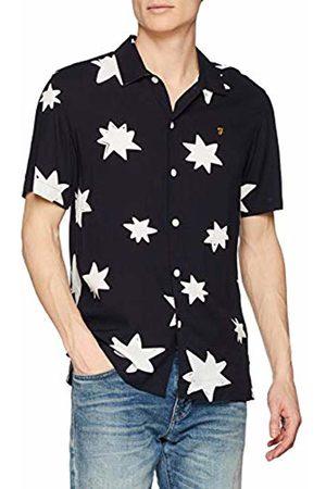 Farah Vintage Men's Santiago Business Shirt