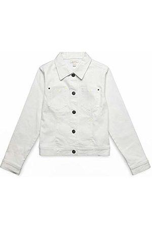 Esprit Kids Girls' Denim Jacket Co ( 010)