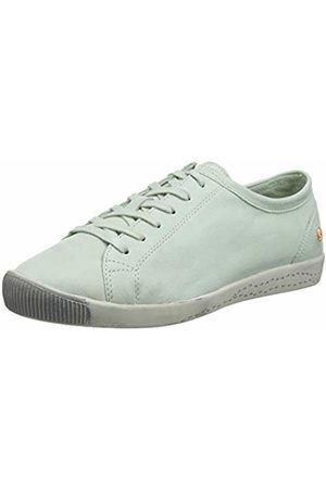 softinos Women's Isla Low-Top Sneakers, (Pastel 560)
