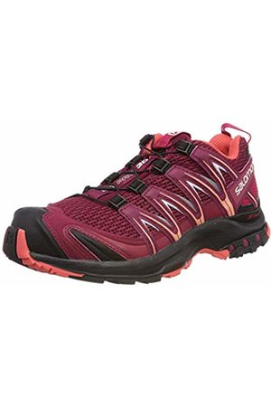 Salomon Women's XA Pro 3D W, Trail Running Shoes
