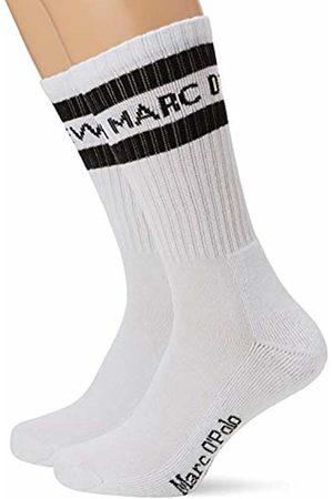 Marc O' Polo Marc O'Polo Body & Beach Women's Legwear Unisex Mopd Socks 2 Pack Calf