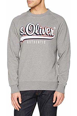 s.Oliver Men's 13.902.41.3494 Sweatshirt