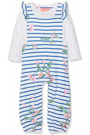 Joules Baby Girls' Eliza Clothing Set, ( Stripe Floral Whtstrflrl)