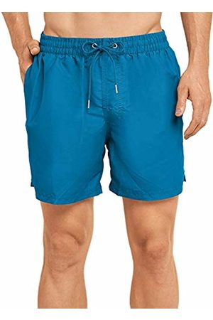 Schiesser Men's Aqua Swimshorts Short