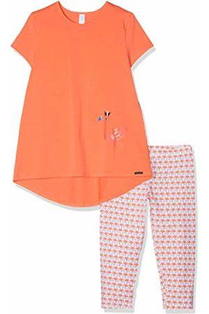 Skiny Cosy Night Sleep Girls Pyjama 3/4 Set 152