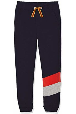 s.Oliver Boys' 63.902.75.3275 Trousers Dark 5874