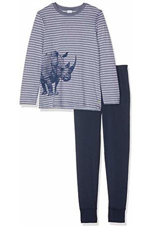 Sanetta Boy's Pyjama Long Set