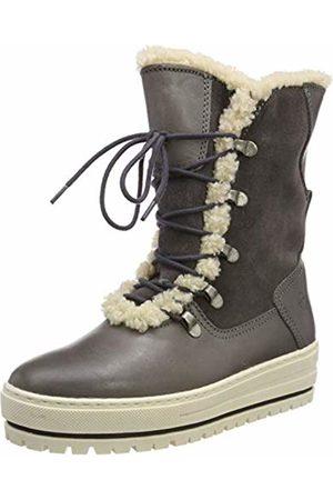 Tamaris Women's 1-1-26077-31 Snow Boots
