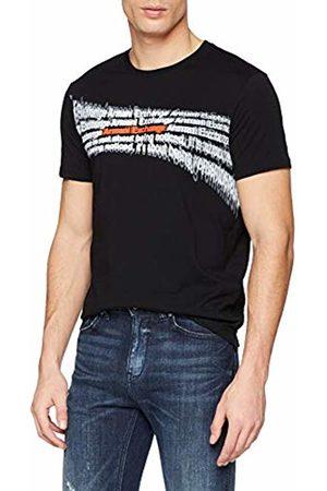 Armani Men's 3D Logo T-Shirt, ( 1200)