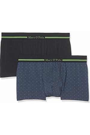 Marc O' Polo Marc O'Polo Body & Beach Men's Multipack M-Shorts 2-Pack Boxer Briefs