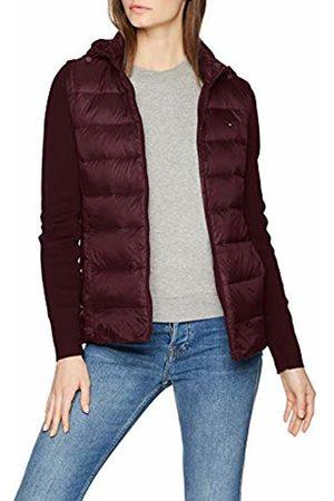 Tommy Hilfiger Women's New Isaac Combo Lw Down JKT Jacket