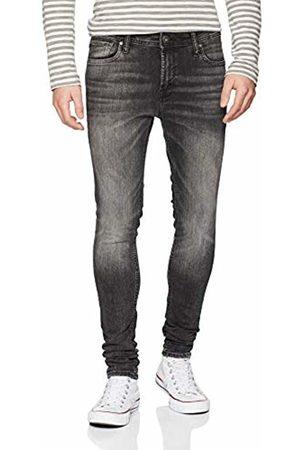 Jack & Jones NOS Men's Jjitom Jjoriginal Am 817 STS Skinny Jeans, Denim