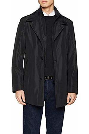 HUGO BOSS Men's Barelto1921 Jacket, ( 001)