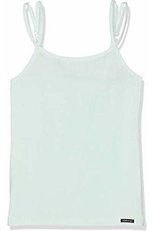 Skiny Essentials Girls Spaghettishirt Vest (Soothing sea 2160) 176