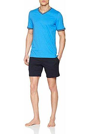 Marc O' Polo Marc O'Polo Body & Beach Men's M-Pyjama V-Neck Set