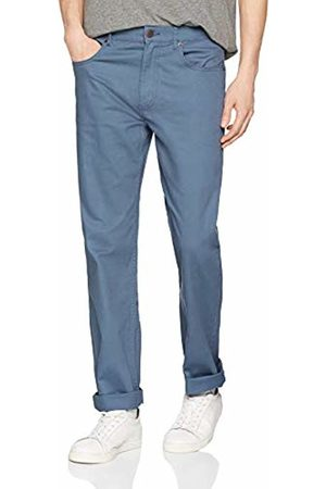 Farah Men's Darwood Stretch Trousers, (Denim )
