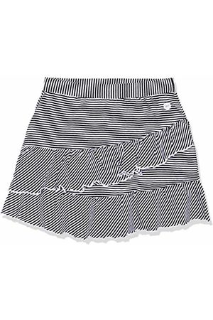 NOP Girls' G Skirt Bear str Mehrfarbig (Bright P062)