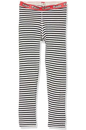 Scotch&Soda R´Belle Girl's Yarn Dye Striped Legging Tights