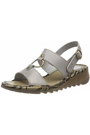 Fly London Women's TACO950FLY Sling Back Sandals
