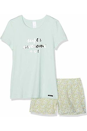 Skiny Cosy Night Sleep Girls Pyjama Kurz Set