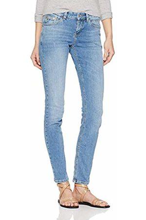 Mac Jeans Women's Slim Jeans, (Heaven Wash D419)