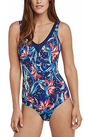 Schiesser Women's Mix & Match Badeanzug Swimming Costume