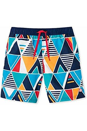 Schiesser Boy's Aqua Swimshorts Swim Shorts