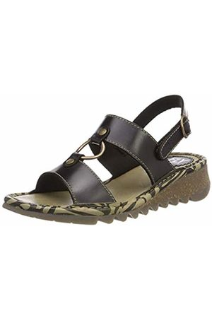 Fly London Women's TACO950FLY Sling Back Sandals, ( 000)