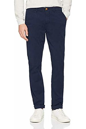 Daniel Hechter Men's Trousers Casual (Midnight 690)