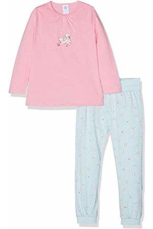 Sanetta Baby Girls' Pyjama Long Set