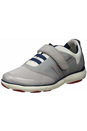 Geox J Nebula Boy A Low-Top Sneakers