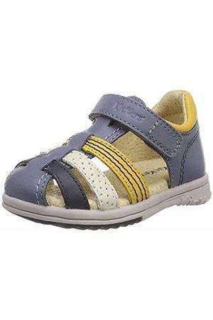 Kickers Baby Boys' Platiback Sandals