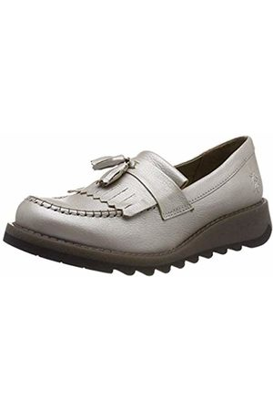 Fly London Girls' SEPA K Loafers, ( 902)