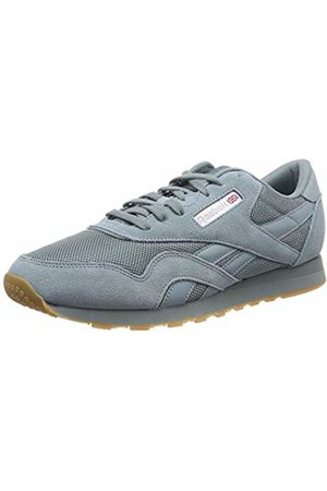 6ce4e5758423a Classic Sneakers with Leather