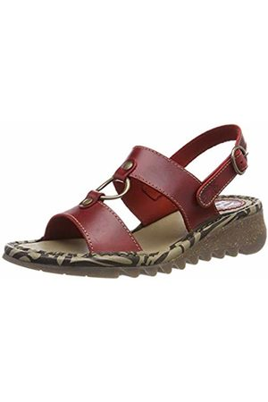 Fly London Women's TACO950FLY Sling Back Sandals, ( 002)