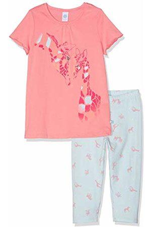 Sanetta Girl's Pyjama Short Set 128