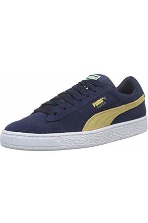 Puma Unisex Kids' Suede Classic Jr Low-Top Sneakers