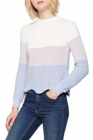 Mavi Women's Stripe Sweater Sweatshirt