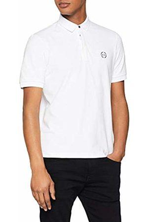 Armani Men's Small Logo Everyday Polo Shirt 1100