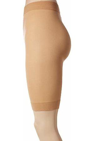 Ulla Popken Women's Mikrofaser Panty Thigh Slimmer