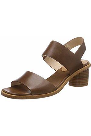 Neosens Women's S976 Restored Skin Cuero/Tintilla Open Toe Sandals