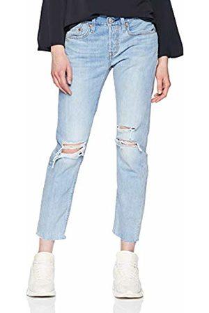 Levi's Women's 501 Taper Straight Jeans