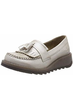Fly London Girls' SEPA K Loafers, ( 002)