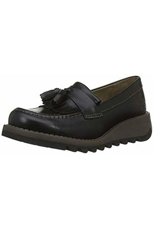 Fly London Girls' SEPA K Loafers, ( 000)