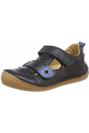 Froddo G2150090 Boys Sandal Loafers, (Dark I17)